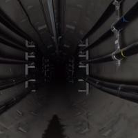 London rejtett alagútjai