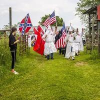 Gyűlölet Amerikában