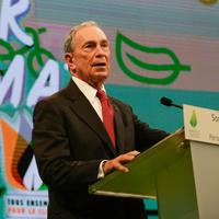 Michael Bloomberg vállalhatatlan beszólásai