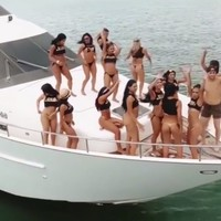 Szex-drog hétvége és a törölt videó
