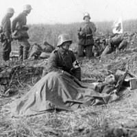 Kiadatlan, drámai képek az I. világháborúról