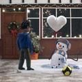 Ki tudja, mi lesz karácsonykor, de ez a reklám…