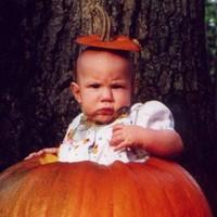 Béna családi fotók Halloweenre