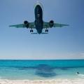 A legrövidebb repülőutak