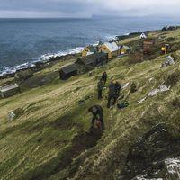 Nagy döntés előtt a Feröer-szigetek