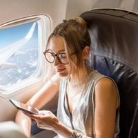 Jön a repülőkön a telefonálás korszaka?