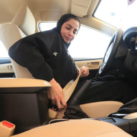 Mit nem tehetnek a szaúdi nők?