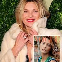 Kate Moss új karrierbe kezd