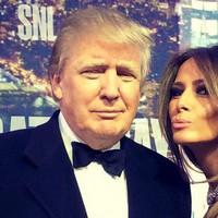 Tíz érdekesség Melania Trumpról