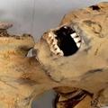 Megoldódott a Sikoltó Múmia rejtélye
