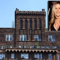 Lessen be Jennifer Aniston lakásába!
