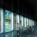 Hajóroncs köré építik a vízalatti múzeumot