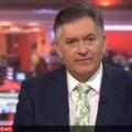 A BBC-nél méltóbban senki sem búcsúztatta 2020-at