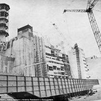 Betiltott képek Csernobilról