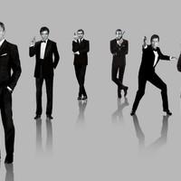 Bond-dalok, amik sosem voltak
