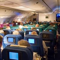 Diszkriminálják a légitársaságok a kövéreket?