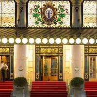 Így kell fillérekért lakni luxusszállodában
