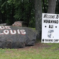 Lessen be Muhammad Ali legendás edzőtáborába!