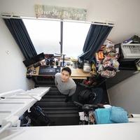 Lekicsinyített élet Tokióban