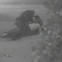 Agyonvertek a rendőrök egy hajléktalant