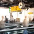 Mikor érjünk ki a repülőtérre?