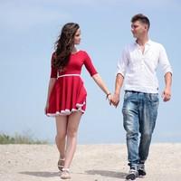 A boldog párkapcsolat biztos jele