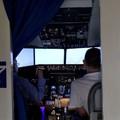 Boeing 737-es otthonra