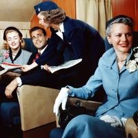 Színes képek a repülés aranykorából