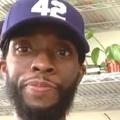 Széttrollkodták Chadwick Bosemant halála előtt a neten