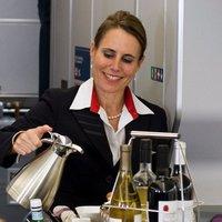 A stewardessek és a pőre valóság