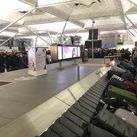 Káosz az angliai reptereken