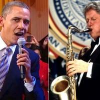 Obama, Clinton és Nixon közös szenvedélye
