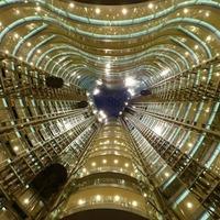 A legszebb felhőkarcolók a világon
