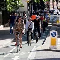 Autósok és kerékpárosok: a halálos kapcsolat