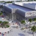 Épül a világ egyik legnagyobb e-kereskedelmi központja