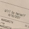 Tiszteletlen üzenetek az éttermi számlákon