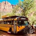 Varázslatos iskolabuszon – szabadságon