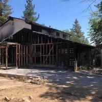 Már egy kiégett ház is 250 millió forint Kaliforniában