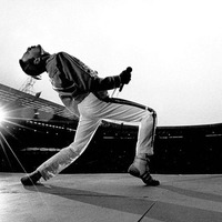 Freddie Mercury árnyéka