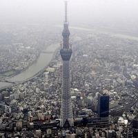 A világ legmagasabb tornya