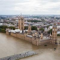 Így néz ki az elsüllyedt London és New York