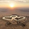 Újabb képtelenséggel állt elő Dubai