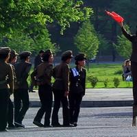 Ami végezhet az észak-koreai diktatúrával