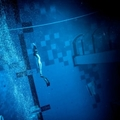 A világ legmélyebb medencéje