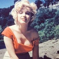 Újabb szexi képek Marilyn Monroe-ról