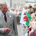 A walesi herceg 50 éve