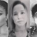 Új kihívás-őrület: fekete-fehér női fotók