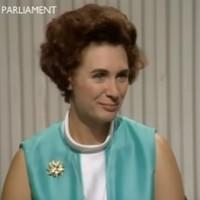 Durván szexista interjú 1970-ből