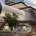 A Hyperloop Hotel mindent forradalmasíthat