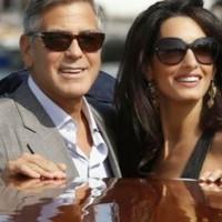 George Clooney vicces leánykérése